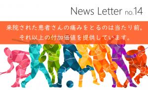 newsletter no.14